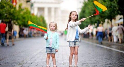 Tai mano šeimos istorija: kaip mes saugojome Lietuvą