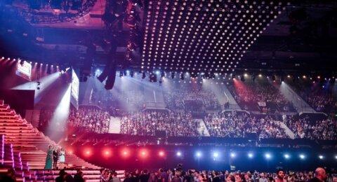 """Nuomonė. Žiūrėjau pirmąjį """"Eurovizijos"""" pusfinalį..."""