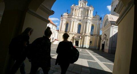 Pasisakyk! Studentų praktika periferijoje: geriausi kaime, o likę centre?