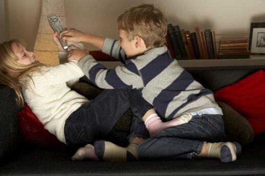 Kas yra hiperaktyvus vaikas, ir kaip su juo bendrauti?