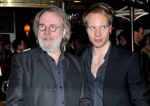 """Legendinė """"ABBA"""": tada ir dabar. Šeiminės dramos, scenos baimė ir sukrauti turtai"""