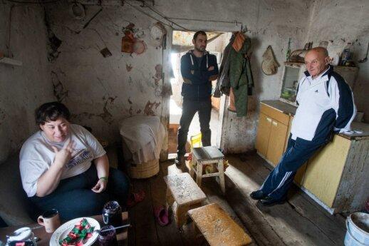 75 metų lietuvis nori tapti vyriausiu tėčiu Europoje