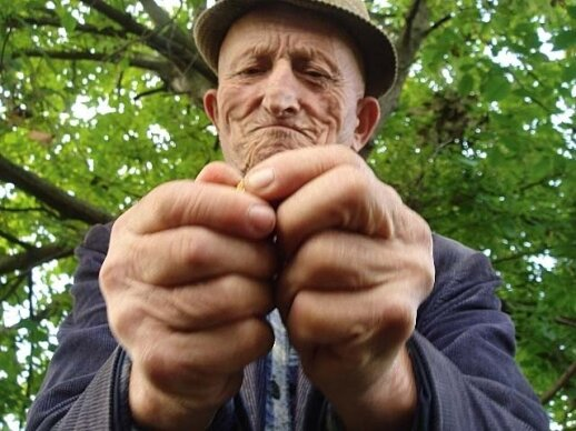 Režisierius Audrius Stonys: tėvas Stanislovas šviesiu veidu pasakojo net apie jį kankinusius žmones