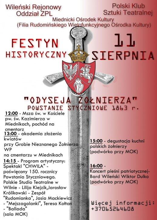 Festyn historyczny