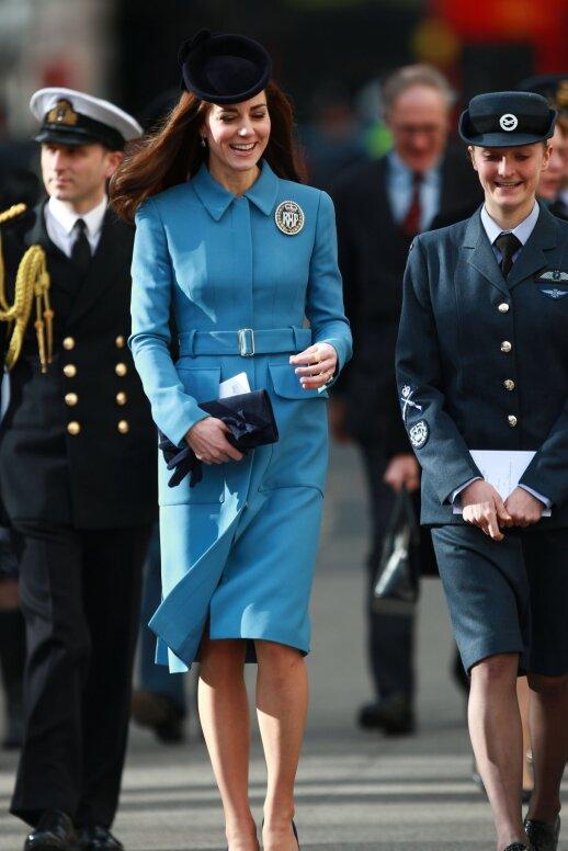 Kate Middleton paatviravo, kuo užaugęs nori būti mažasis princas