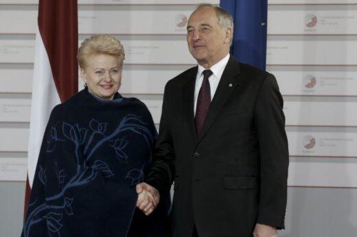 Текст Декларации саммита вРиге согласован— Премьер-министр Латвии