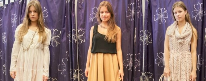 """""""Skudurynų"""" reidas: kaip stilingai apsirengti už kelis litus?(FOTO)"""