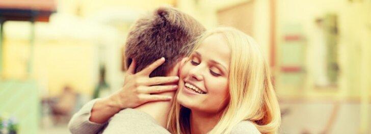 Ką tavo trokštamiausia vaikino savybė atskleidžia apie tave?