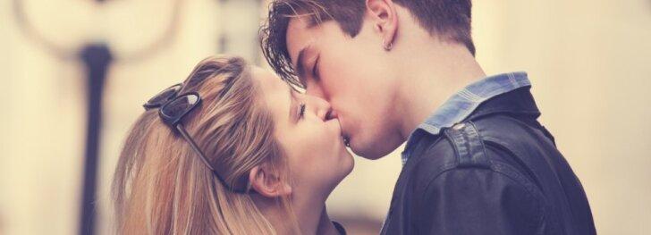 7 laipteliai iki tikros meilės
