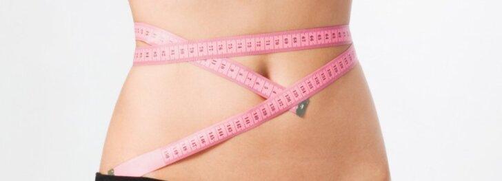 Sparčiai populiarėjanti ekstremali dieta stebina ir lieknėjimo profesionalus