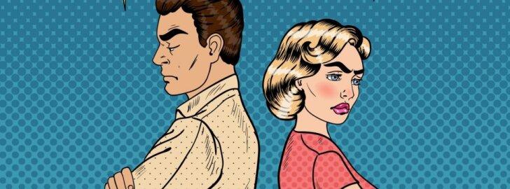 5 vyrų bruožai, labiausiai atstumiantys moteris