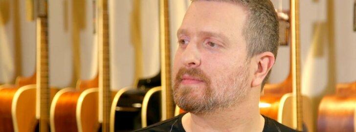 Deivydas Zvonkus atvirai apie santuoką su Natalija ir naują gyvenimą