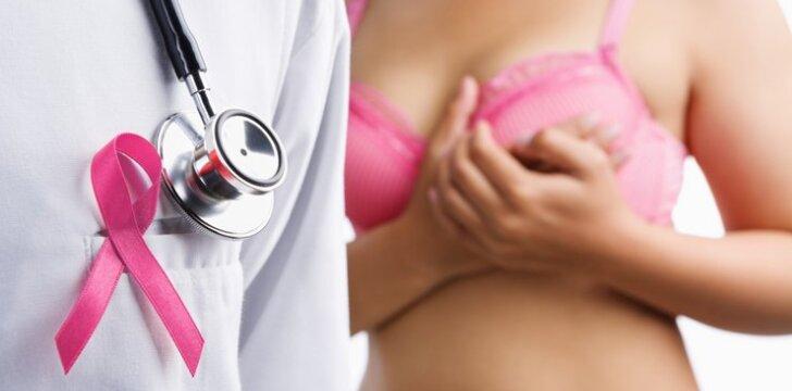 Apgaulingi vėžio simptomai: svarbu suprasti, kad sergant tokia liga dažniausiai nieko neskauda