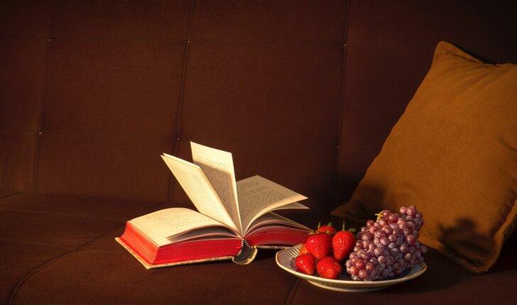KONKURSAS BAIGTAS. Dalyvauk konkurse ir pavasario sezonu skaityk įdomiausias knygas!