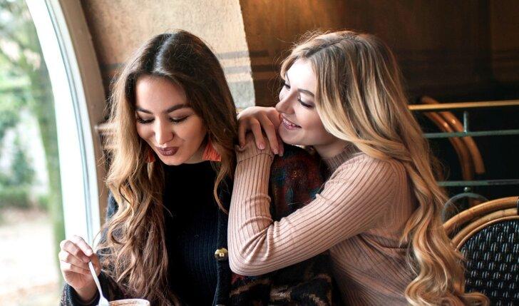Patys gardžiausi receptai, tinkami išbandyti su geriausia drauge
