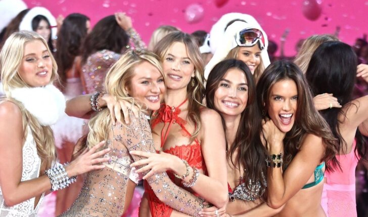 """""""Victoria's Secret"""" angelai - grožis, lydimas rimtų sveikatos sutrikimų?"""