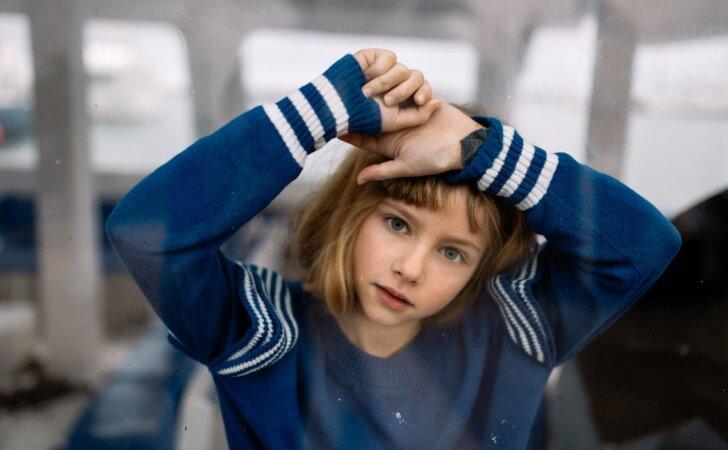 Patarimai, kaip sumaniai ir neišlaidaujant atnaujinti vaiko garderobą
