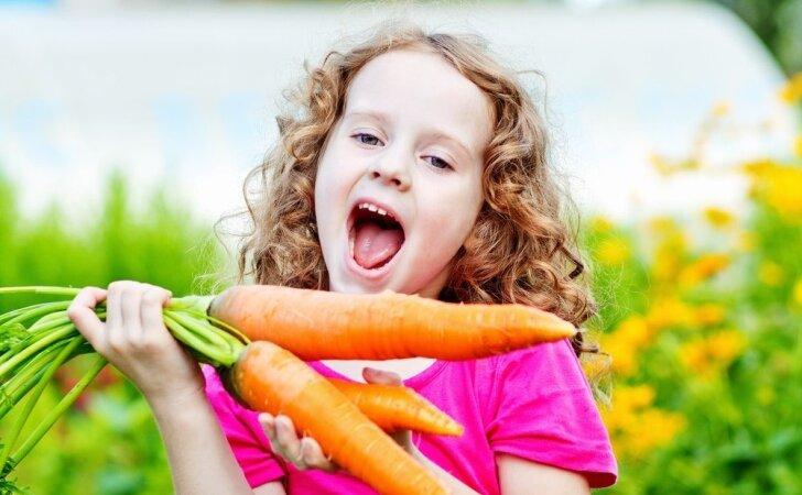 Ar žinome, ką iš tikrųjų valgo mokyklose mūsų vaikai?