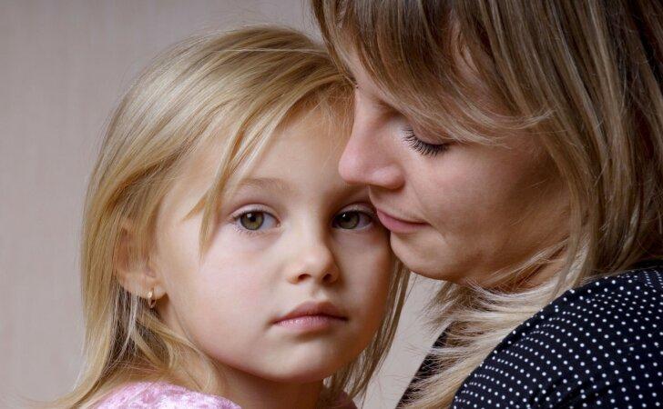 5 vaikų meilės kalbos: kaip neapsirikti, kurios nori jūsų vaikas