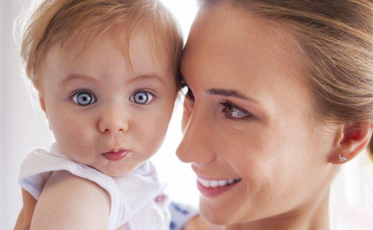 10 dažnai girdimų patarimų mamoms, kuriais nereikia tikėti