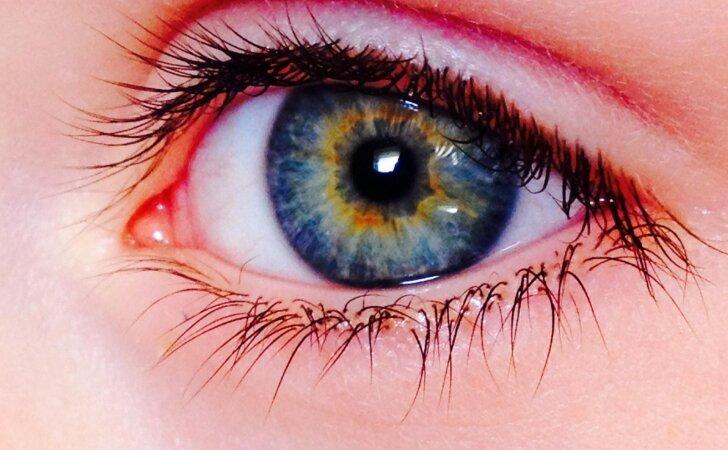 Gydytoja pataria, kaip tinkamai rūpintis vaikų akimis