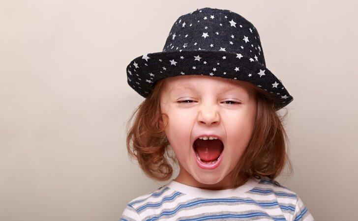 Pasitikrinkite, ar jūsų vaikas nėra išlepęs: 10 požymių