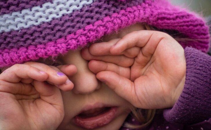 Pedagogė: kaip bendrauti su vaiku, kuriam artėja ar jau sukako treji metai