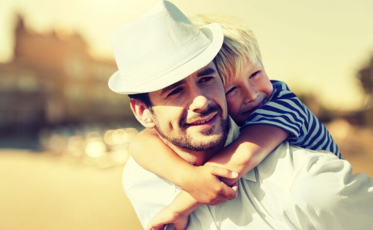 10 išmintingų patarimų vaikus auginantiems tėvams