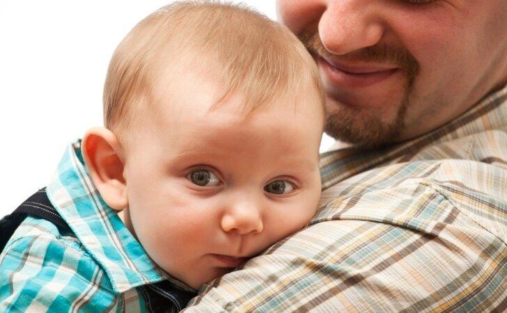 Spartės vaikų globos ir įvaikinimo procesai