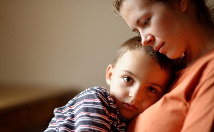 Kas yra autizmas: tiesa ir mitai