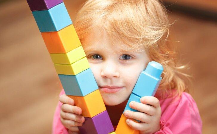 4 klausimai, kuriuos vaikui reikia užduoti kasdien