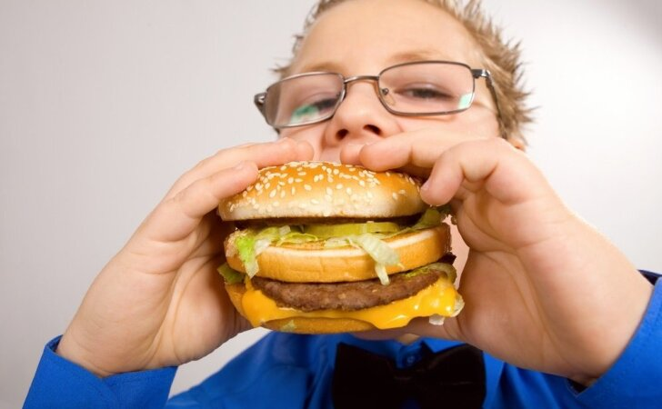 Vaikų maitinamasis ugdymo įstaigose: ką vertėtų keisti