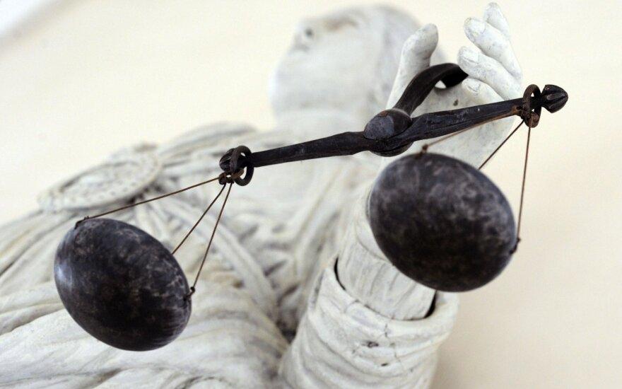 В Израиле мужчина подал в суд на бога