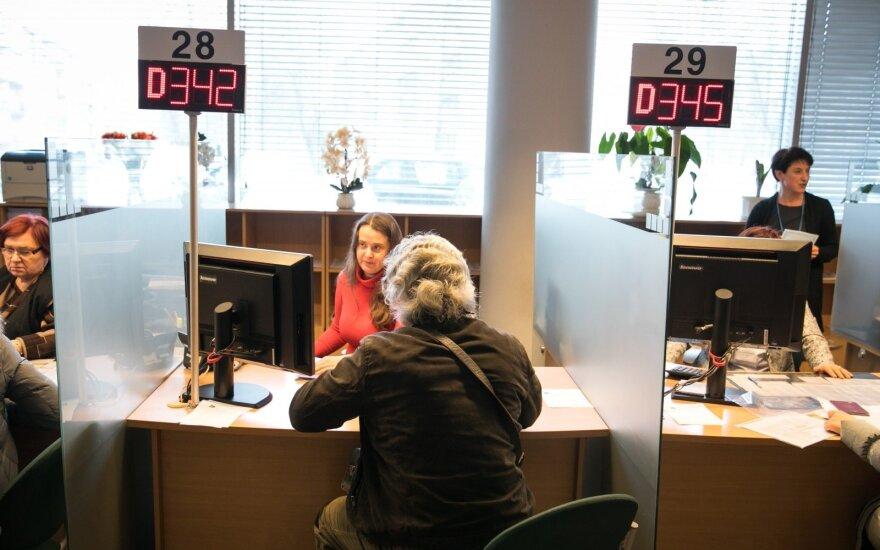 Налоговая: декларации не заполнили еще 254 000 жителей Литвы