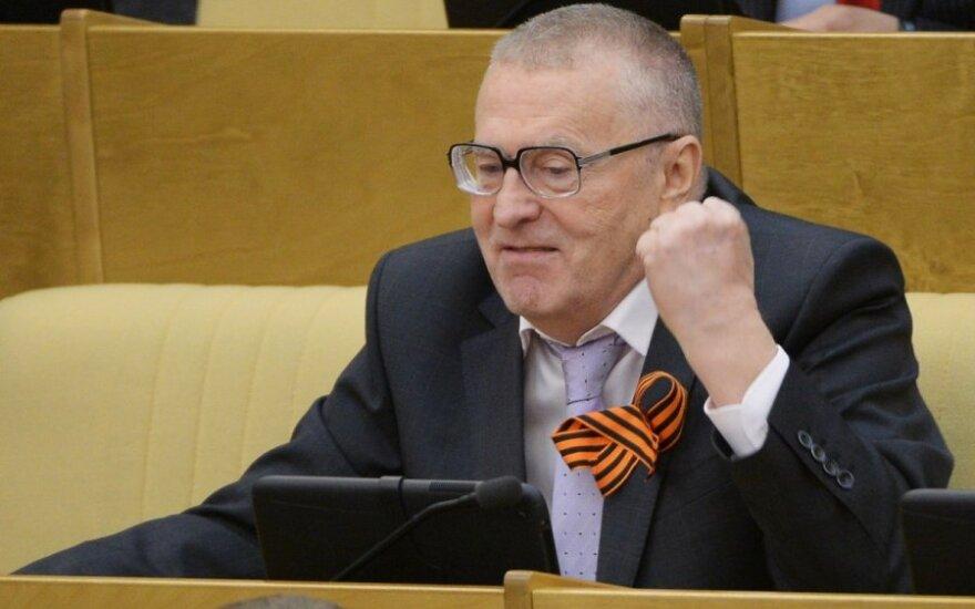 Vladimiras Žirinovskis