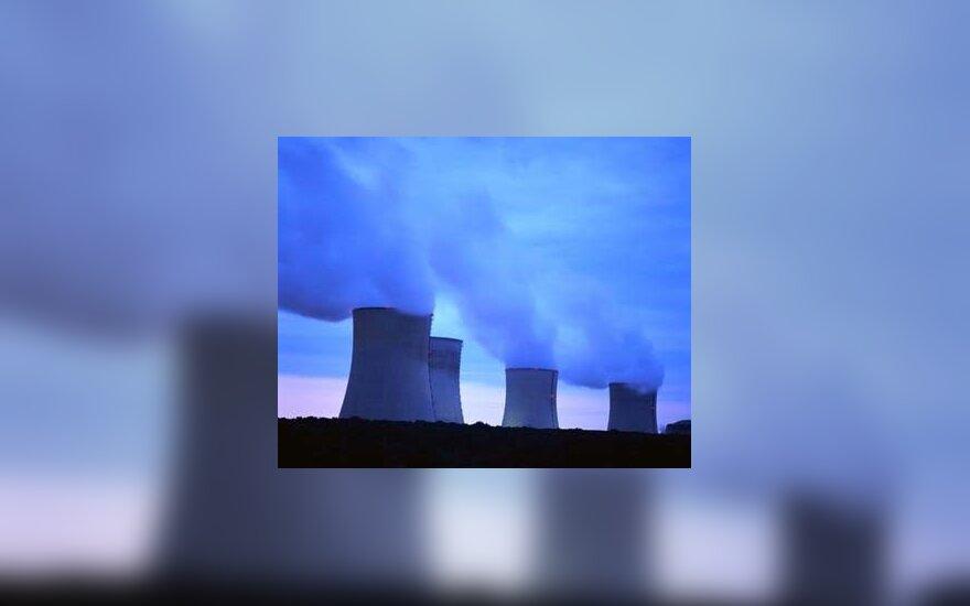 Франция в строительстве атомной станции не участвует