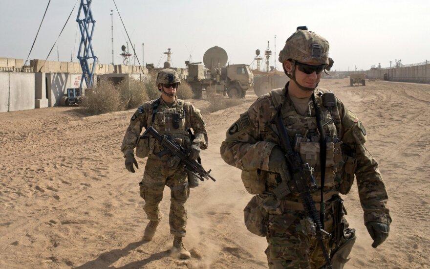 Эксперты: что грозит Европе в случае выхода США из НАТО?