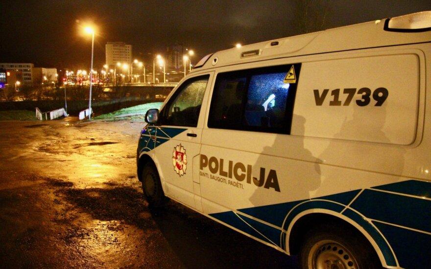 Жуткая находка в Вильнюсе: обнаружено тело женщины