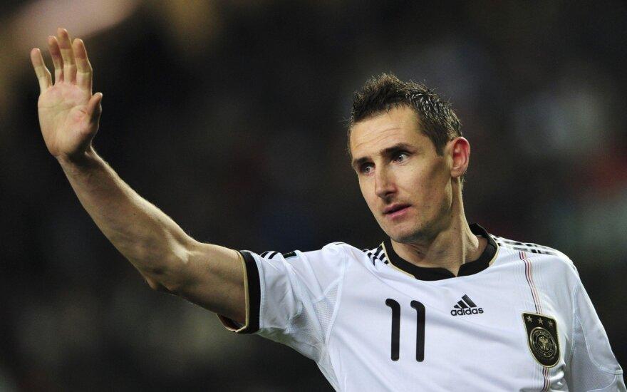 Miroslavas Klose