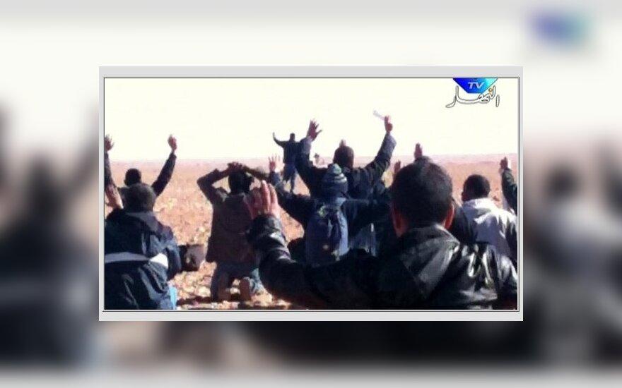 Захват заложников в Алжире: найдено еще 25 тел
