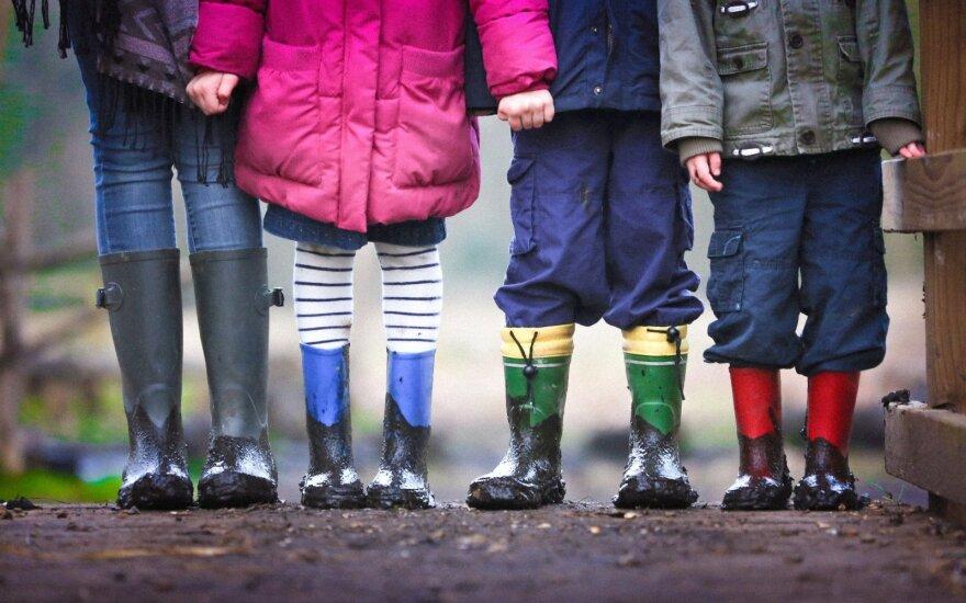 Важная новость для родителей: установлено время прекращения выплат по больничному на здоровых детей