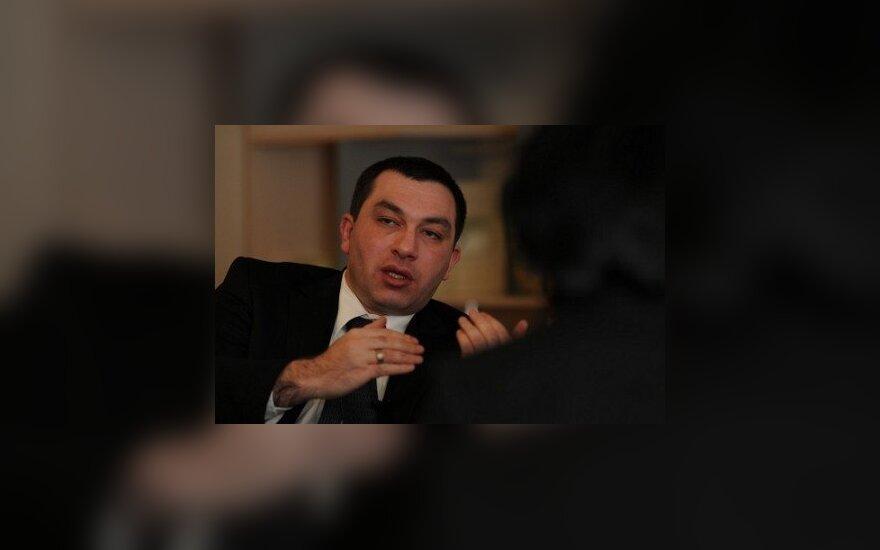 Экс-секретарь Совбеза Грузии Бокерия: cмена власти - успех страны