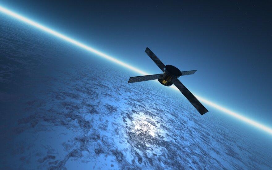 Facebook uderza w kosmos ze swoją satelitą