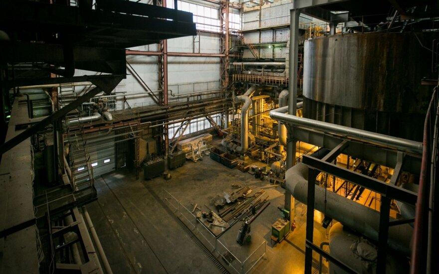 На Круоняйской ГАЭС - тест восстановления системы после крупномасштабной аварии