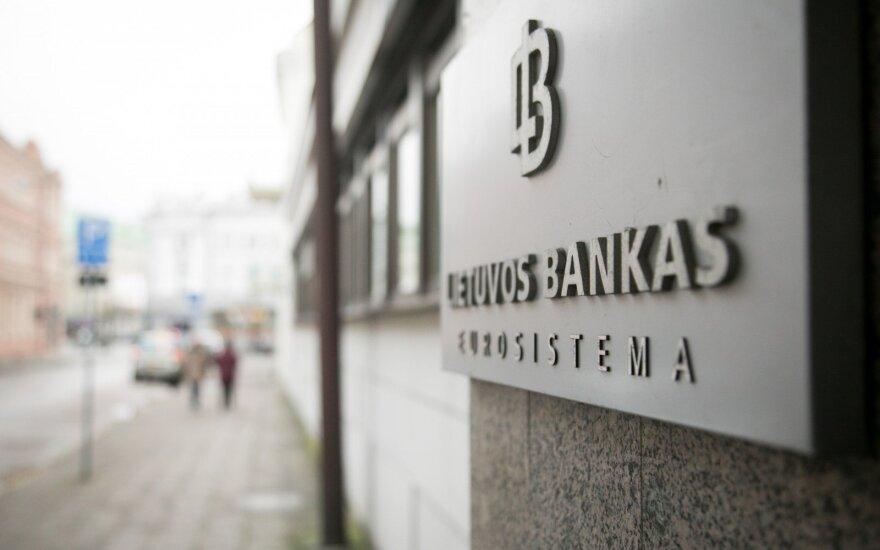 Представитель МВФ: Литве важно использовать возможности финансовых технологий