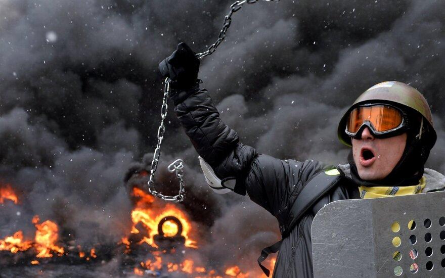 Как гибель 48 человек в Одессе в 2014 году обрастает мифами, пока следствие молчит