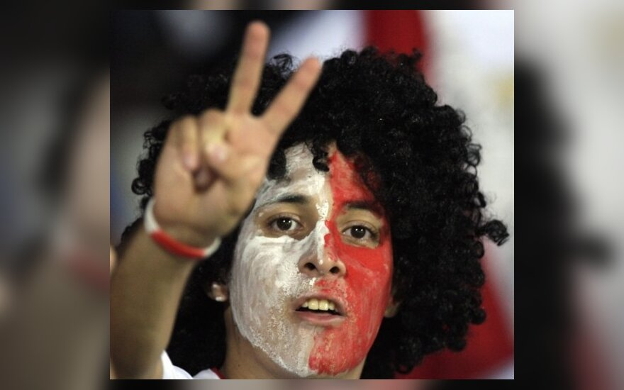 Тина Канделаки: футбол как европейский Голливуд