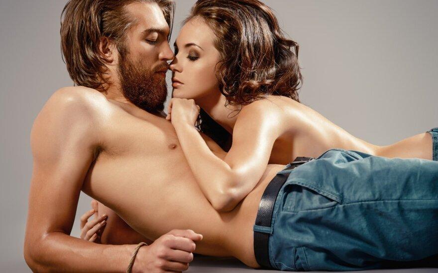 Вся правда о сексуальном желании