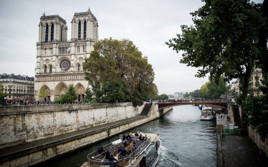 Нотр-Дам де Пари нуждается в срочной реставрации