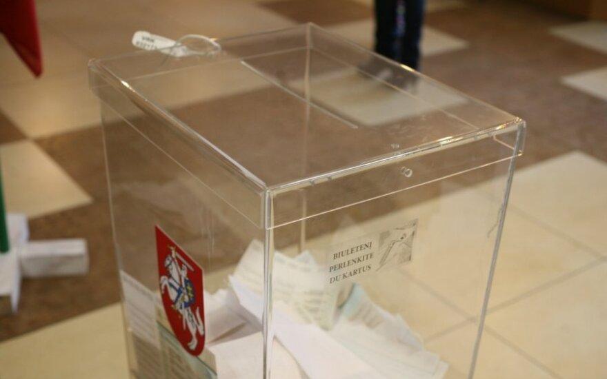 Президент: результаты муниципальных выборов демонстрируют тенденции парламентских